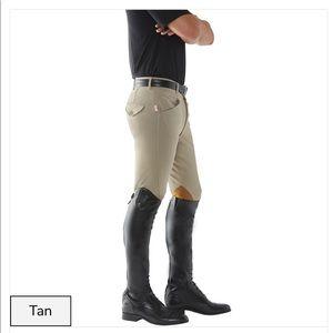 NWT! Men's tailored sportsman breeches 34